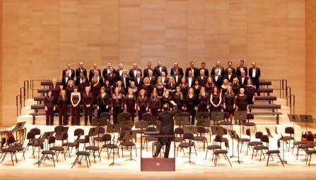 """""""Misa de Réquiem"""", de W. A. Mozart en Riojaforum de Logroño"""