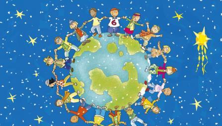 Coro Juvenil - Concierto de Navidad organizado por UNICEF