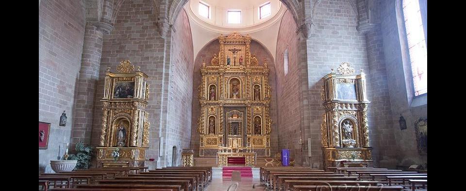 La Misa de Santa Cecilia de Gounod en Lardero