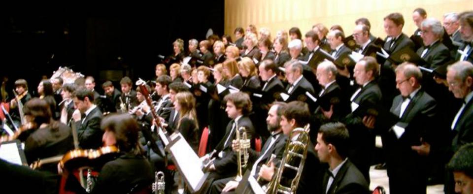 Conciertos Temporada 2007