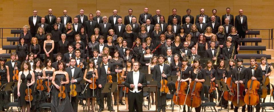 Conciertos Temporada 2008